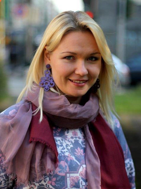 Олеся Маранова
